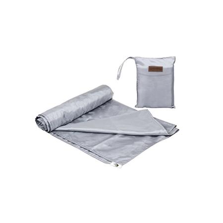 Bolsa de dormir sabana ultracompacta
