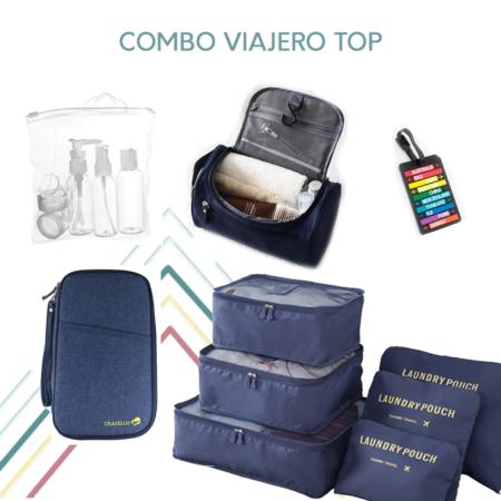COMBO VIAJERO TOP