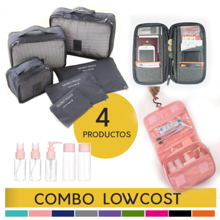 combo low cost