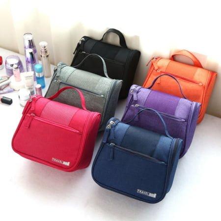 Neceser Travel Bag