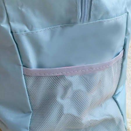 bolsa plegable bolsillos laterales