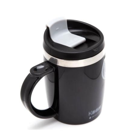 Mug keep negro