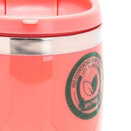 Mug keep rosa