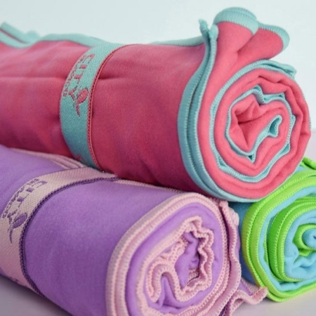 Toallones secado rápido 150x70
