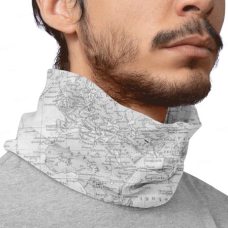 Cuello Termico Multifuncion Buff